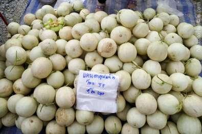 チェンマイの納豆事情と金曜朝市