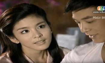 タイの人気ドラマ Khu Kam (คู่กรรม) クーカム~運命の2人