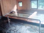 奈良田温泉女帝の湯 Narata Onsen Hot Springs