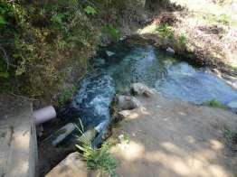 Eleftheres Hot Springs