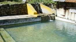 Khir Ganga 温泉
