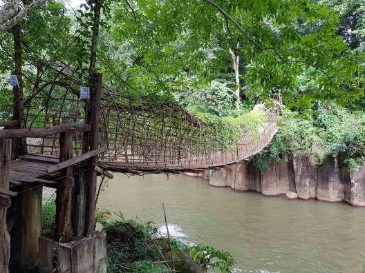Pha Suam Waterfall