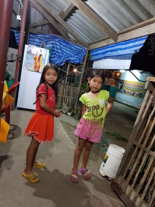 Don Khon ドンコンの宿 5万K