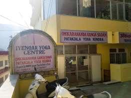 Ushaも健在 Omkarananda