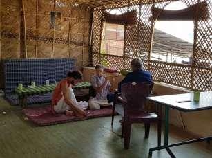 Ganga View Cafe