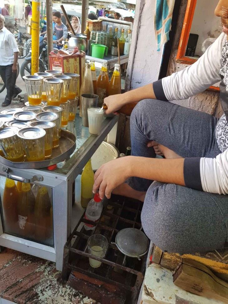 バラナシでバングラッシーを飲むなら知っておきたいこと