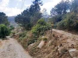 Tatopani > Ghorepani - Poon Hill トレッキング2泊3日は2kg以下で行ける