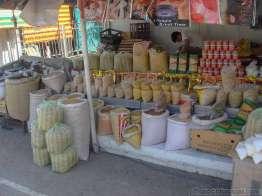 マリの市場