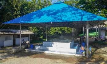 ピプン温泉 Nakhon Si Thammarat