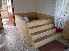 VIP個室風呂100฿