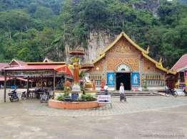 Wat Tam Pla วัดถ้ำปลา
