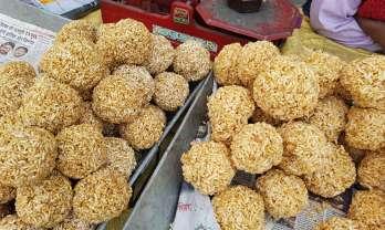 シワンの菓子が美味い:クシナガールからラジギールへの道