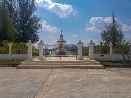 ベトナム戦争記念碑 Vietnamese War Monument