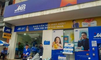 ベトナムで両替するならBIDV以外の銀行で