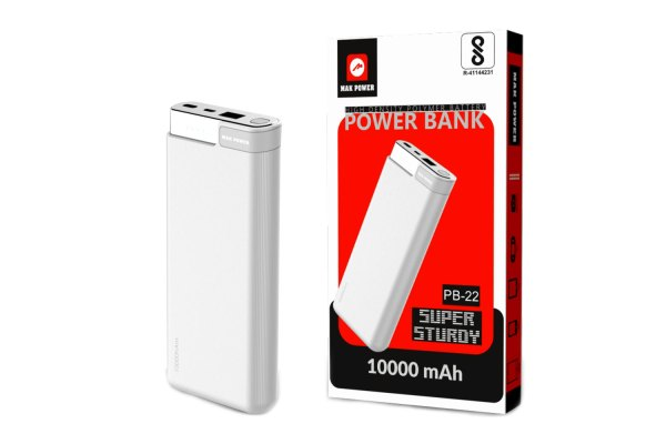 Mak Power Power Bank PB 22