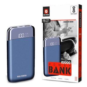 Mak Power Power Bank PB 27