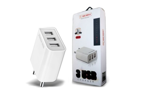 Mak Power Charger CH 13