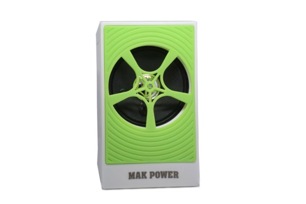 Mak Power Wired Memory Speaker SP 52