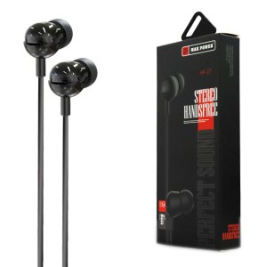 Mak Power Earphone HF 27 Universal