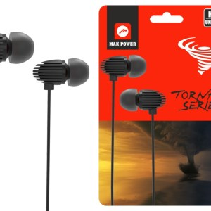 Mak Power Handsfree Earphone HF 43