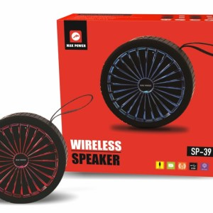 Mak Power Speaker SP 39