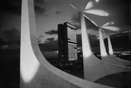 BRAZIL. PAR380959_BRAZIL. Brasilia.1960.