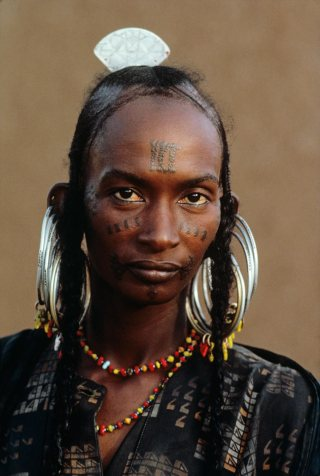 Steve McCurry,Tahoua, Niger, 1986.Magnum Photos, NYC28321, MCS1986009 K104.NIGER-10006