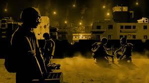 Vals Im Bashir (original title)