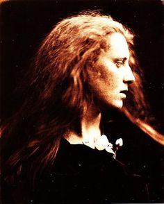 Julia Margaret Cameron