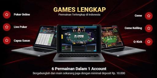 オンラインカジノの歴史や構成