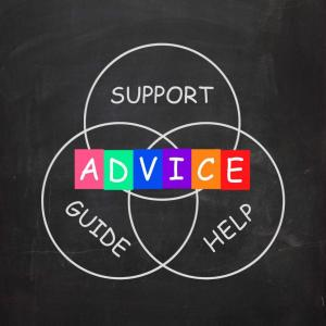 guidance means advice and to help support and guide