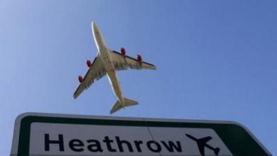 Londra Hava Trafiği Kontrol Sistemi