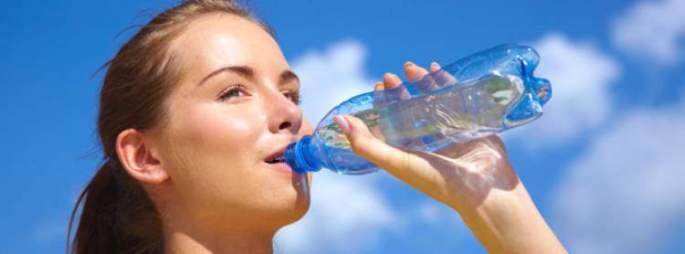 Vücudun Su İhtiyacını Karşılayan 10 Besin!