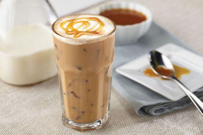 Sıcak Yaz Günlerinde Sizi Serinletecek 4 Farklı Soğuk Kahve Tarifi!