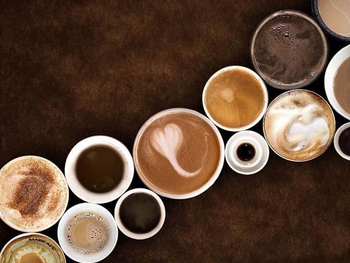 Kahve Hakkında Zihin Açıcı 15 Bilgi
