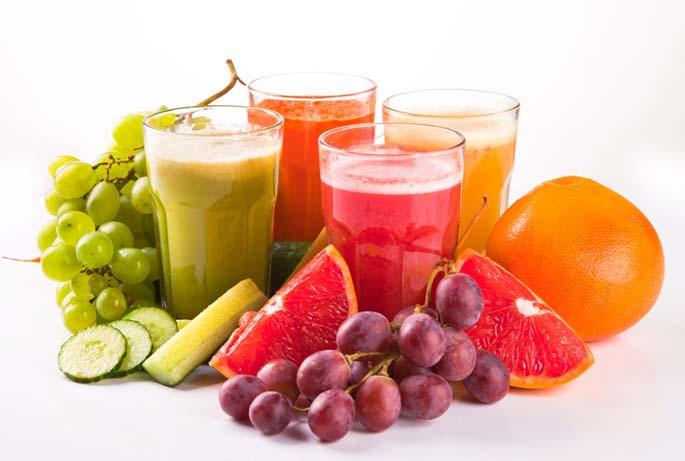 Sıcak Yaz Günlerinde İçinizi Serinletecek 6 Sağlıklı İçecek