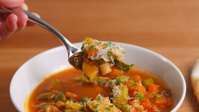 İtalyan Mutfağından 5 Lezzetli Yemek