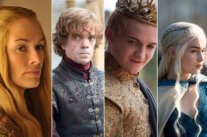 Game Of Thrones'u En İyi Dizi Yapan 5 Neden?