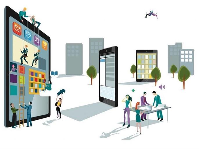 Dijital Dönüşüm Nedir?
