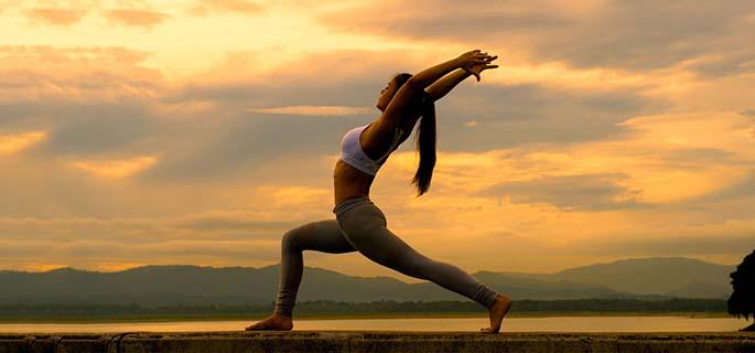 Yoga ve Sekiz Basamağı