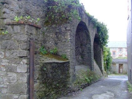 Wall by St Laurents