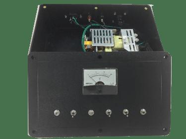 Rear Lamp Test Box