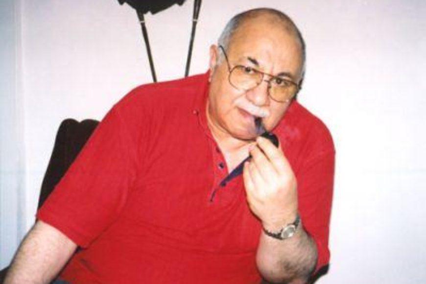 Сегодня Максуду Ибрагимбекову исполнилось бы 84 года…