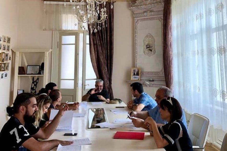 В Азербайджане пройдет Фестиваль посвященный творчеству великого поэта и мыслителя Имадеддина Насими.