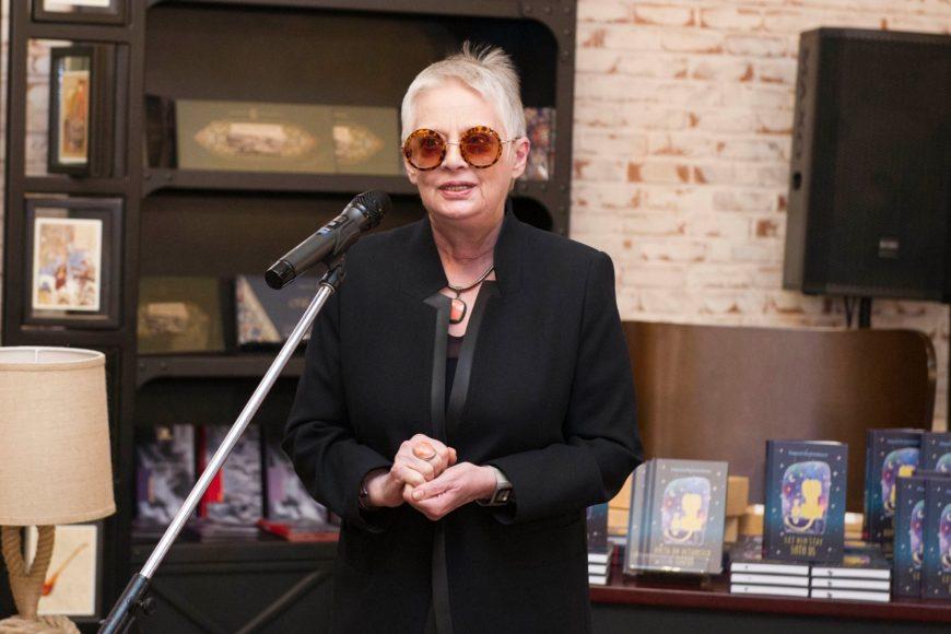 Презентация сборника повестей Максуда Ибрагимбекова в Baku Book Center