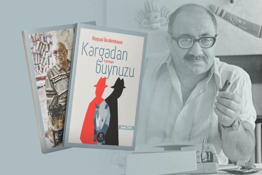 """""""Kərgədan buynuzu""""nun Azərbaycan dilində yeni nəşri"""