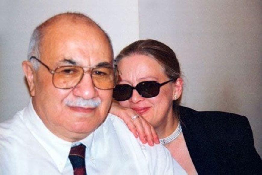Bu gün Mərkəzimiz üçün xüsusi bir gündür – Maqsud İbrahimbəyovun 85 yaşı tamam olur