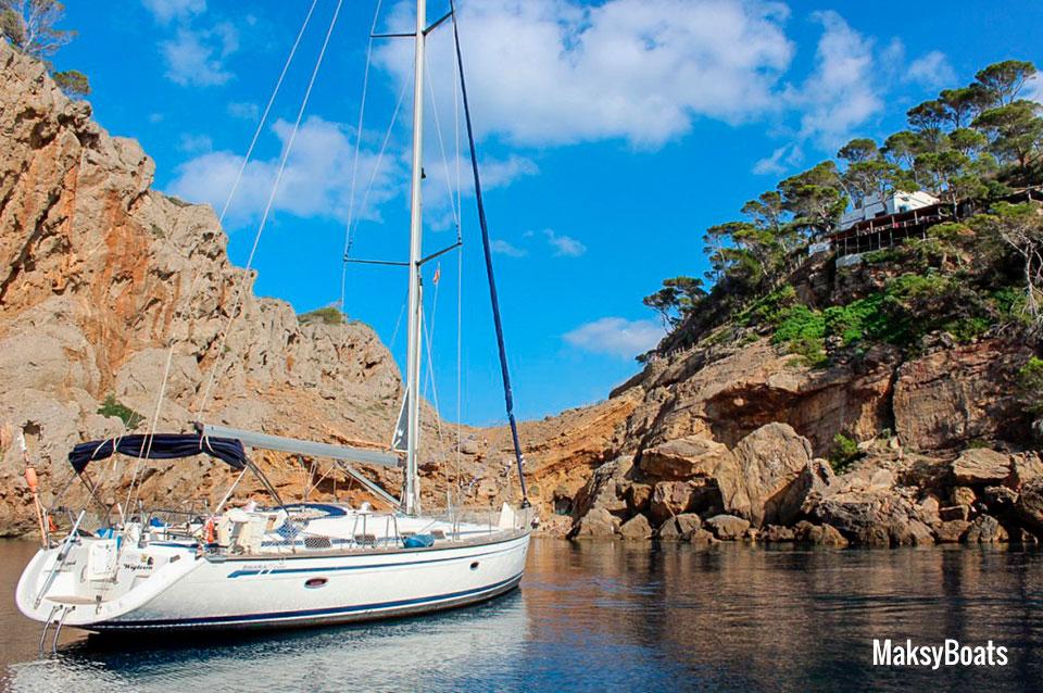 Boat Charters in Port de Sóller, Mallorca