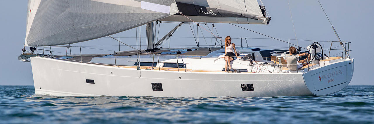 Sa Costera sailing yatch Port de Sóller