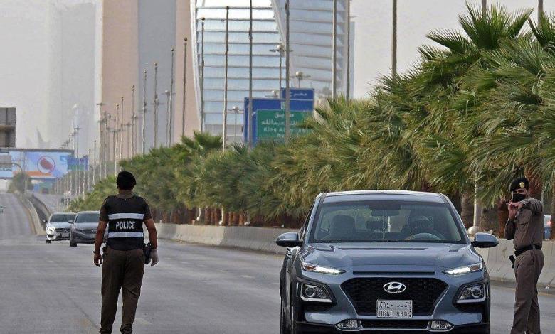 السعودية تعلن تمديد قرار تعليق العمل